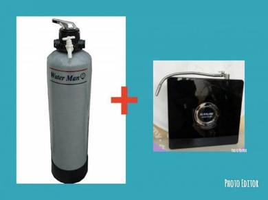Water Filter / Penapis Air COMBO SET 66tt