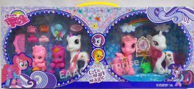 5 In 1 My Little Pony - Comb My Hair Poney