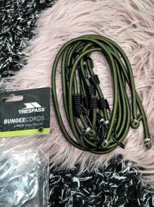 Trespass - Bungee Cord Olive