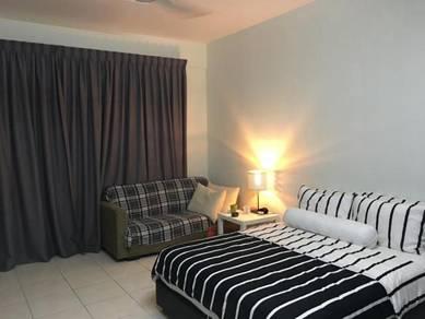 Harga runtuh: bilik sewa Cheras, Master, Sunstone Villa,Mahkota Cheras