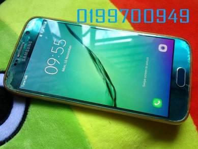 Samsung S6 16mp 3+32GB