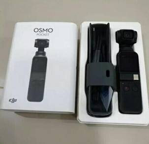 DJI OSMO POCKET second