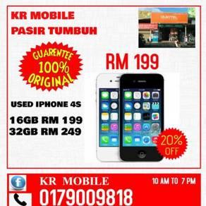Iphone. 4S 32GB
