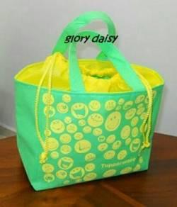 Tupperware Brands - Smiley Friend Bag (1pc)