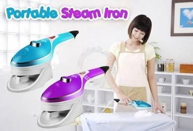 Kltn - Steam Q iron (post)