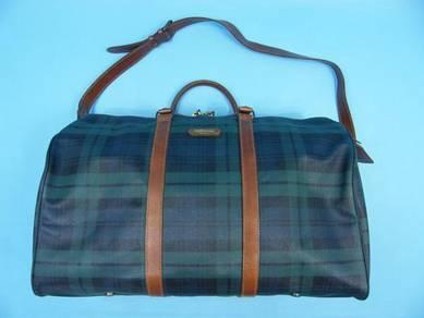 Vintage polo ralph lauren original bag