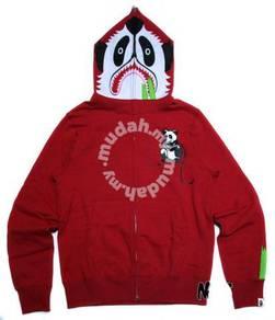 Sweater jacket Bape Ape