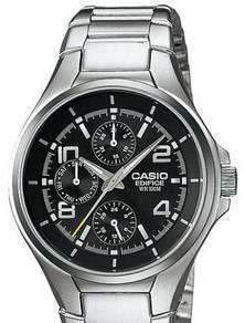 Watch- Casio EDIFICE EF316D-1 -ORIGINAL