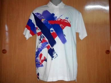 Vtg yonex koler japan shirt
