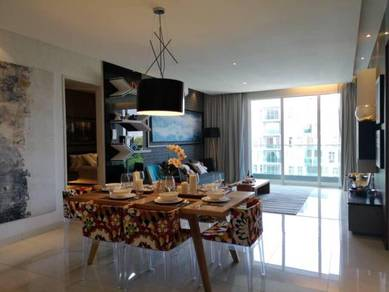 [ 0 Deposit_BEST OFFER ] NEW Green Residence Cheras KL Condo Connaught