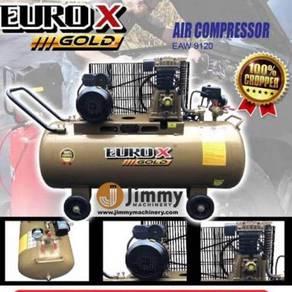 3HP 120L Heavy Duty Belt Driven Air Compressor
