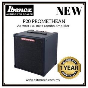 Ibanez P20 p20 Promethean 20W Bass Amplifier