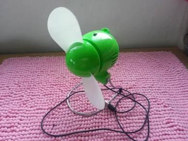 USB Portable Fan