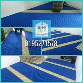 LevelLoop karpet office & carpet masjid