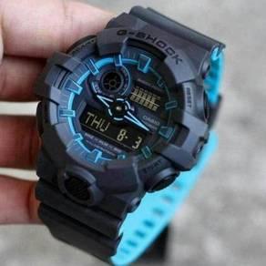 Watch- Casio G SHOCK GA700SE-1A2 -ORIGINAL