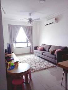 Fully Furnished Solstice Condominium Cyberjaya