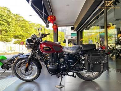 Benelli imperiale 400 se promotion R M 1500