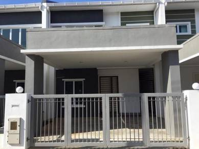 2-Storey Terrace House at TT4 by Ibraco for Sale