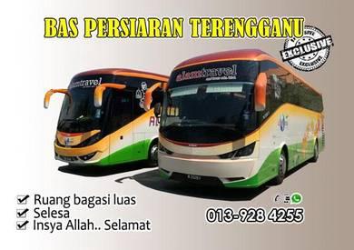 Bas Persiaran Terengganu 44 penumpang