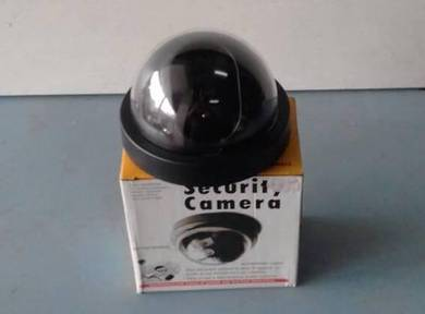 Fake Security Camera * 7-12 V