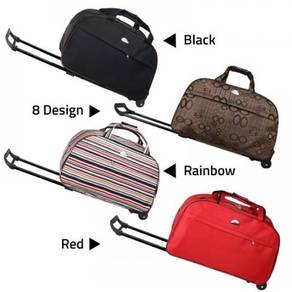 Travel trolley bag / luggage bag 08