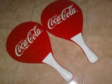 Coca cola coke bat paddle 2