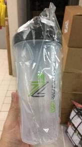 V3 Nutrition shaker blender + spring