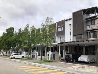 [VALENCIA] Sungai Buloh, Selangor, 3 storey, Contemporary, Link House