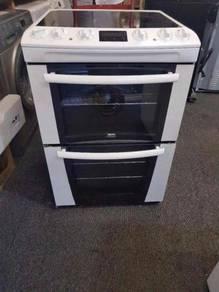 Zanussi electric cooker (60cm)