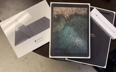 Apple iPad Pro 2nd Gen. 512GB, Wi-Fi, 12.9 inci