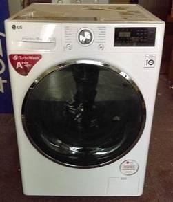 Lg inverter 10kg washing machine