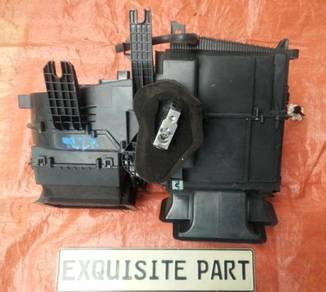 Perodua alza air con blower motor casing evaporato