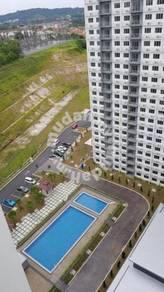 FULLY FURNISHED Putra Impian Apartment Vesta View Bandar Seri Putra