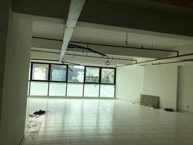 Big Space Offfice 3477 sqft in Shah Alam Vista Alam Seksyen 9 lift