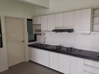 Serin residence, Cyberjaya PARTLY FURNISHED condo unit for rent