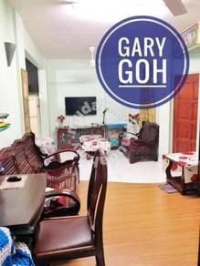 Tanjung Court 800sqft 1 Carpark High Floor Renovated Farlim Ivory Shop