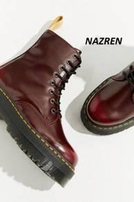 Dato' Martens High Boots