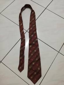 Neck Tie Made Japan Like New