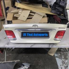 Toyota Camry ACV30 Rear Bonnet (Original)
