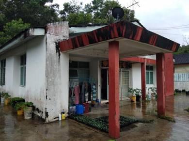 Banglo 1 Tingkat Bukit Cendering, K.Terengganu