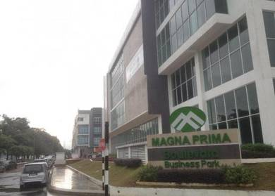 Office Space / Virtual Office For Rent . Fully Furnished - BOULEVARD
