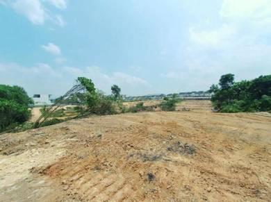 [Freehold] Residential Land, Sg. Jelok, Kajang