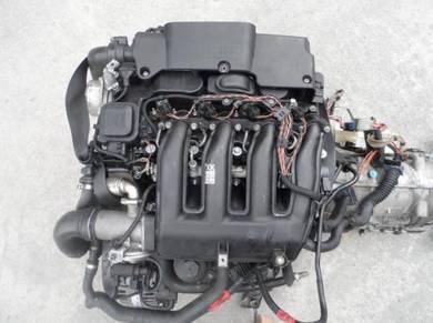 Bmw e90 2.0 diesel engine kosong