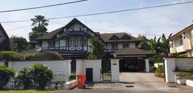 Double Storey Bungalow House FOR SALE Kelana Jaya, Selangor