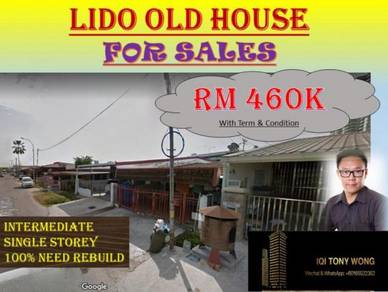 Lido OLD HOUSE for SALE