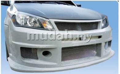 Proton Saga FL Front Bumper