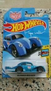 HotWheels Volkswagen Kafer Racer Urban Outlaw