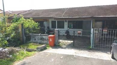 PJ SS3 Single Storey Intermediate House 22x80
