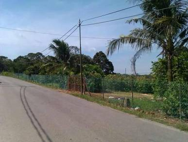 Commecial Land near Kampung Ayer Putih, Pekan Nanas