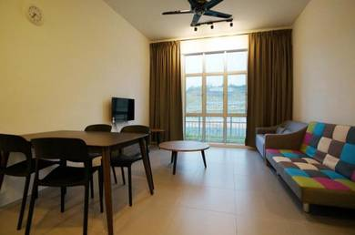 Cameron Highlands One Room Holiday Apartment